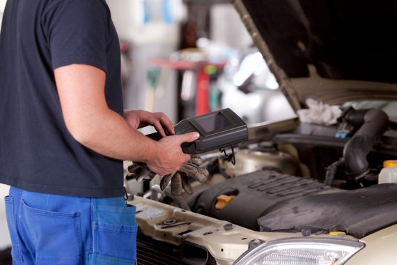 Car Radiator Repair Los Angeles