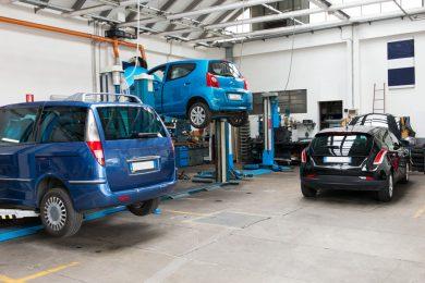 Car Brake Repair Service