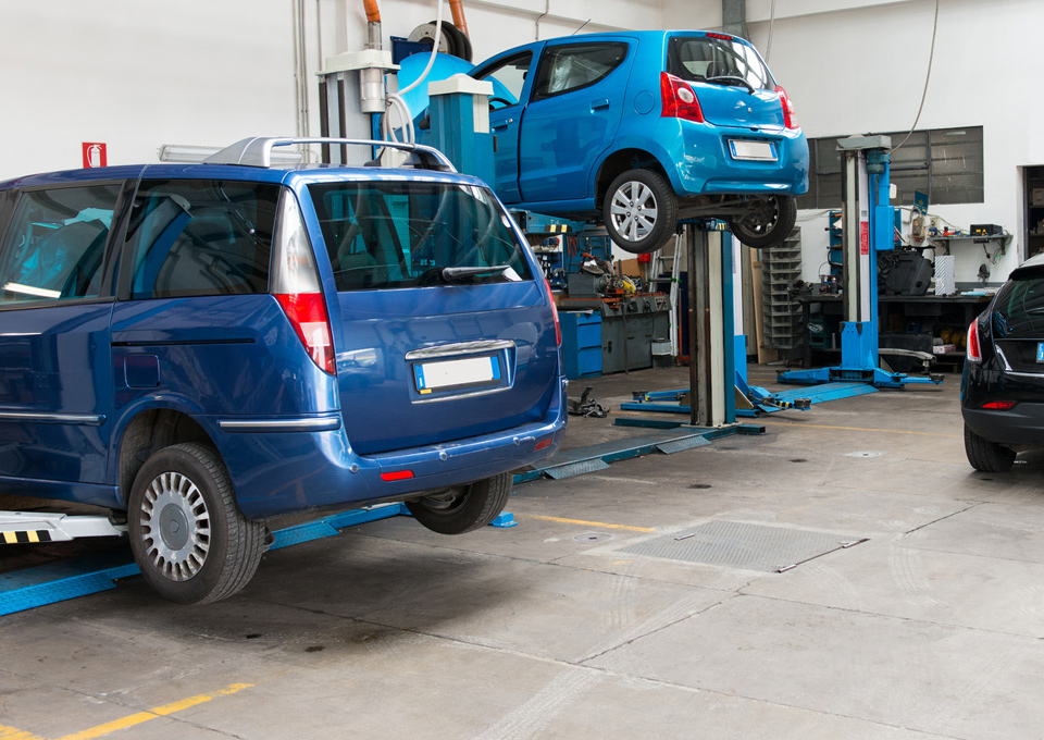 Auto repair services in north east Los Angeles, Glendale, Pasadena, Hollywood