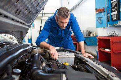 car repair shops in Glendale CA