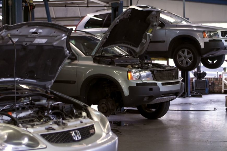 Complete Maintenance and Repair Services for Your Car