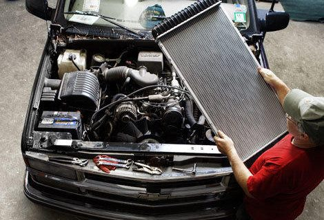 Best Car Radiator Repair Services in Los Angeles